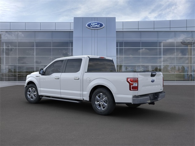 2019 Ford F-150 SuperCrew Cab 4x2, Pickup #190484 - photo 2