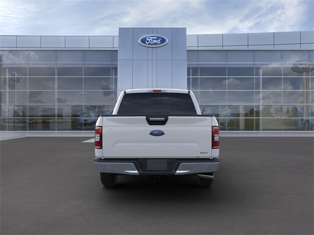 2019 Ford F-150 SuperCrew Cab 4x2, Pickup #190484 - photo 5