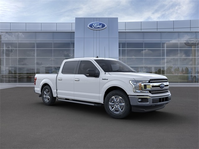 2019 Ford F-150 SuperCrew Cab 4x2, Pickup #190484 - photo 7