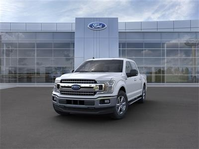 2019 Ford F-150 SuperCrew Cab 4x2, Pickup #190484 - photo 3