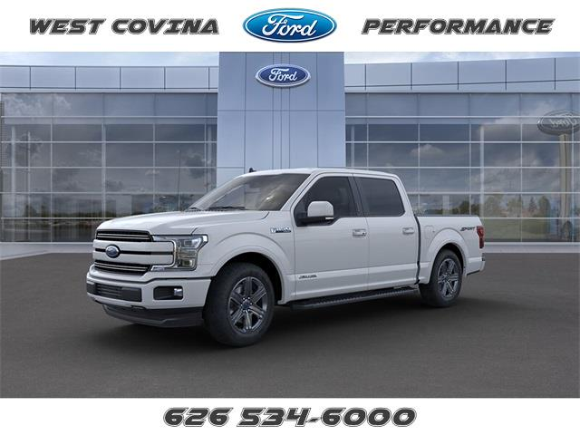 2019 Ford F-150 SuperCrew Cab 4x2, Pickup #190664 - photo 1
