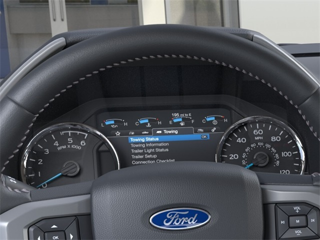 2019 Ford F-150 SuperCrew Cab 4x2, Pickup #190664 - photo 13