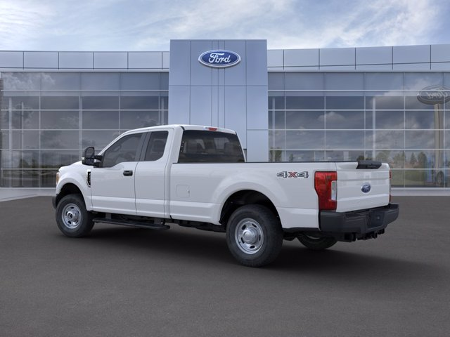 2019 Ford F-250 Super Cab 4x4, Cab Chassis #190678 - photo 1