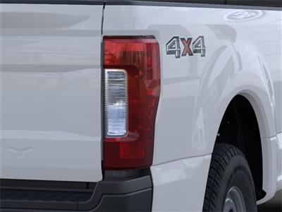 2019 Ford F-250 Super Cab 4x4, Pacific Truck Equipment Inc. Service Body #190678 - photo 22