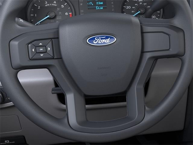 2019 Ford F-250 Regular Cab 4x2, Cab Chassis #190718 - photo 5