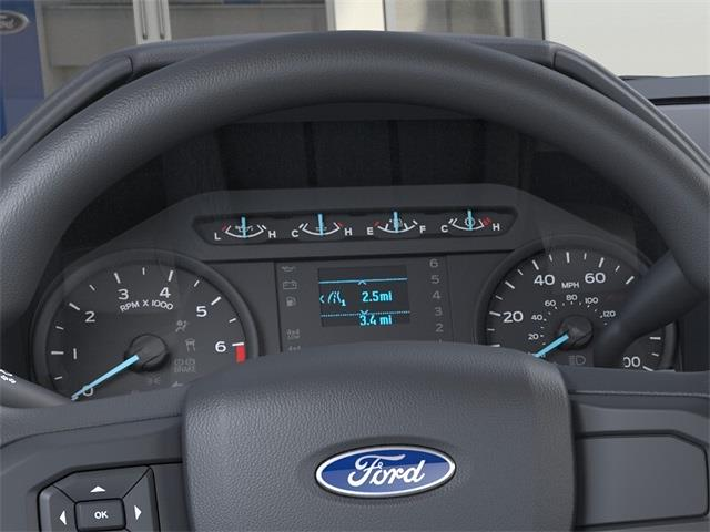 2019 Ford F-250 Regular Cab 4x2, Cab Chassis #190718 - photo 12