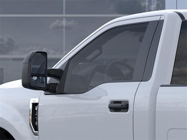 2019 Ford F-250 Regular Cab 4x2, Cab Chassis #190718 - photo 18