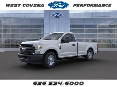 2019 Ford F-250 Regular Cab 4x2, Cab Chassis #190718 - photo 1
