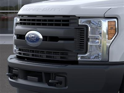 2019 Ford F-250 Regular Cab 4x2, Cab Chassis #190718 - photo 15