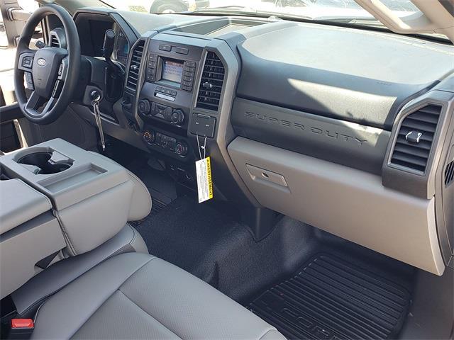 2020 Ford F-450 Regular Cab DRW 4x2, Harbor Standard Contractor Body #LDA15603 - photo 10