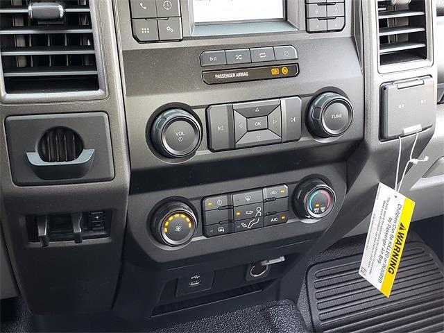 2020 Ford F-450 Regular Cab DRW 4x2, Harbor Standard Contractor Body #LDA15603 - photo 22