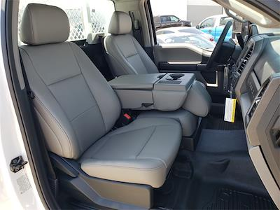 2020 Ford F-450 Regular Cab DRW 4x2, Harbor Standard Contractor Body #LDA15603 - photo 11