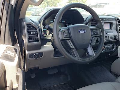 2020 Ford F-450 Regular Cab DRW 4x2, Harbor Standard Contractor Body #LDA15603 - photo 4