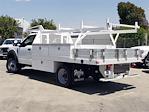 2020 F-450 Regular Cab DRW 4x2,  Harbor Standard Contractor Body #LDA15603 - photo 2