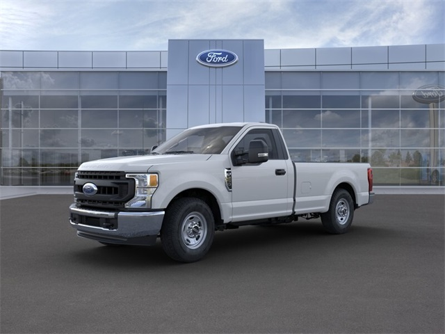 2020 Ford F-250 Regular Cab 4x2, Harbor Service Body #LED22435 - photo 1