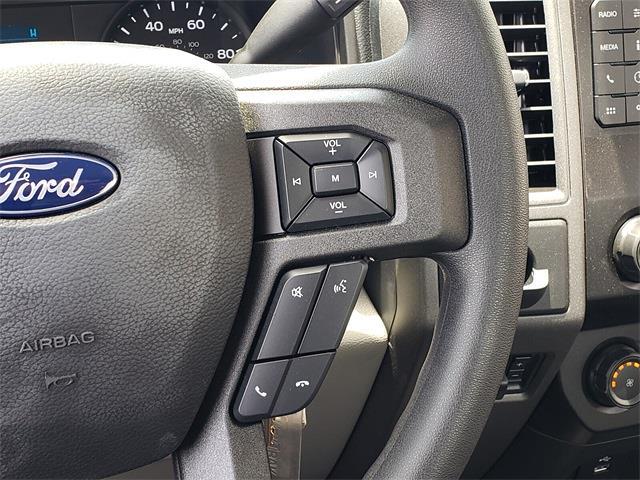 2020 Ford F-350 Regular Cab DRW 4x2, Harbor TradeMaster Service Body #LEE27584 - photo 20