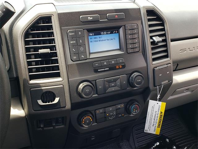 2020 Ford F-350 Regular Cab DRW 4x2, Harbor TradeMaster Service Body #LEE27584 - photo 23