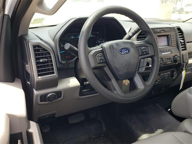 2020 Ford F-350 Regular Cab DRW 4x2, Harbor TradeMaster Service Body #LEE27584 - photo 5