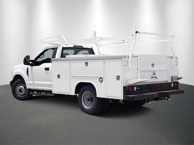 2020 Ford F-350 Regular Cab DRW 4x2, Harbor TradeMaster Service Body #LEE27584 - photo 2