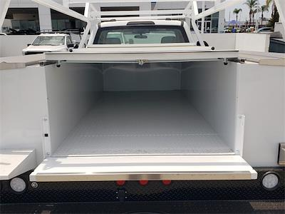 2020 Ford F-350 Regular Cab DRW 4x2, Harbor TradeMaster Service Body #LEE27584 - photo 8