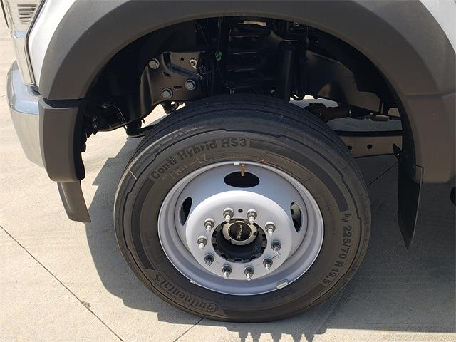 2020 Ford F-550 Regular Cab DRW 4x4, Cab Chassis #LEE48006 - photo 13