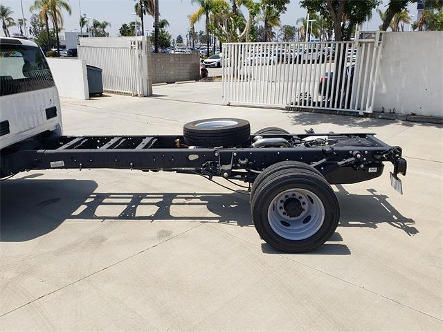 2020 Ford F-550 Regular Cab DRW 4x4, Cab Chassis #LEE48006 - photo 6