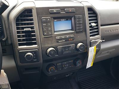 2020 Ford F-550 Regular Cab DRW 4x4, Cab Chassis #LEE48006 - photo 21