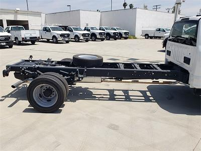 2020 Ford F-550 Regular Cab DRW 4x4, Cab Chassis #LEE48006 - photo 8