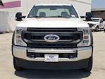 2020 Ford F-550 Regular Cab DRW 4x4, Cab Chassis #LEE48006 - photo 12