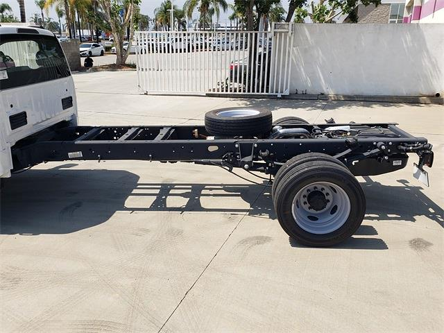 2020 Ford F-550 Regular Cab DRW 4x4, Cab Chassis #LEE48007 - photo 6