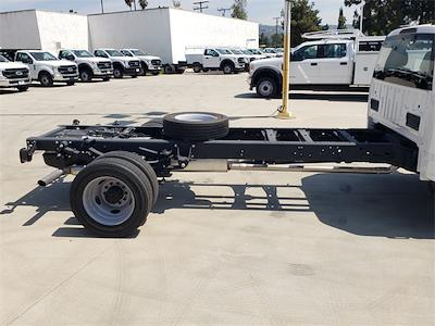2020 Ford F-550 Regular Cab DRW 4x4, Cab Chassis #LEE48007 - photo 8