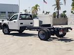2020 Ford F-550 Regular Cab DRW 4x4, Cab Chassis #LEE48007 - photo 2
