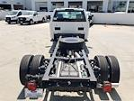 2020 Ford F-550 Regular Cab DRW 4x4, Cab Chassis #LEE48007 - photo 7