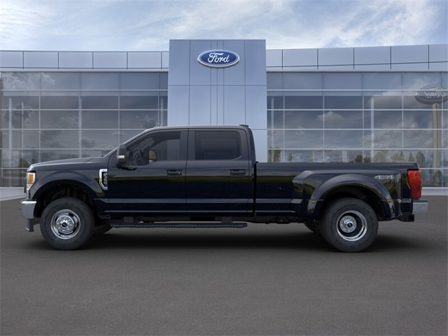 2020 Ford F-350 Crew Cab DRW 4x4, Pickup #LEE48010 - photo 4