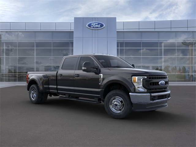 2020 Ford F-350 Crew Cab DRW 4x4, Pickup #LEE48010 - photo 7