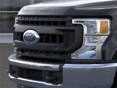 2020 Ford F-350 Crew Cab DRW 4x4, Pickup #LEE48010 - photo 17