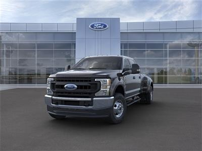 2020 Ford F-350 Crew Cab DRW 4x4, Pickup #LEE48010 - photo 3