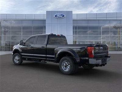 2020 Ford F-350 Crew Cab DRW 4x4, Pickup #LEE48010 - photo 2