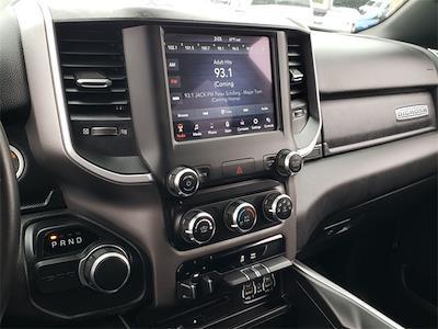 2019 Ram 1500 Crew Cab 4x2, Pickup #LEE48010B - photo 18