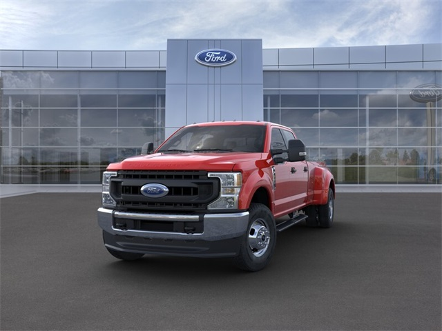 2020 Ford F-350 Crew Cab DRW 4x4, Pickup #LEE48014 - photo 3