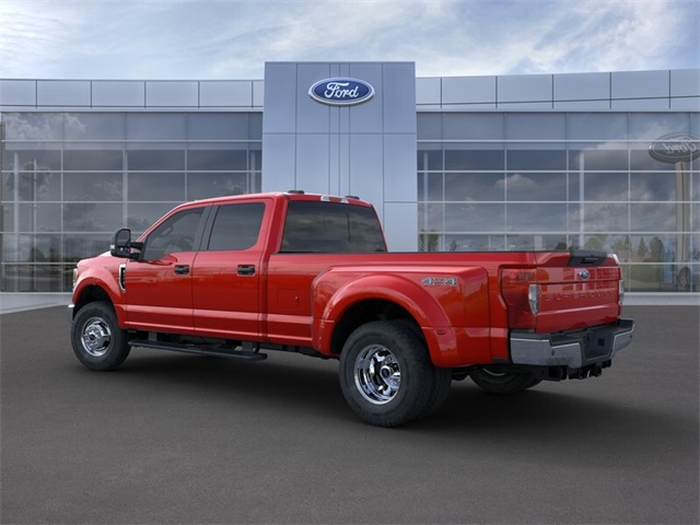 2020 Ford F-350 Crew Cab DRW 4x4, Pickup #LEE48014 - photo 2