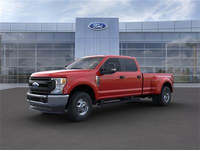 2020 Ford F-350 Crew Cab DRW 4x4, Pickup #LEE48014 - photo 1