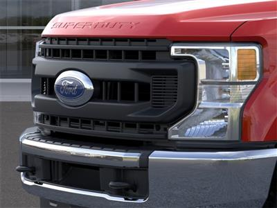 2020 Ford F-350 Crew Cab DRW 4x4, Pickup #LEE48014 - photo 17