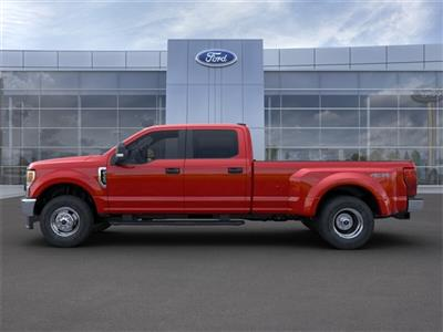 2020 Ford F-350 Crew Cab DRW 4x4, Pickup #LEE48014 - photo 4