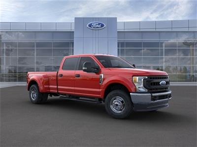 2020 Ford F-350 Crew Cab DRW 4x4, Pickup #LEE48014 - photo 7