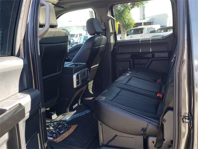 2020 Ford F-250 Crew Cab 4x4, Pickup #LEE53739 - photo 1