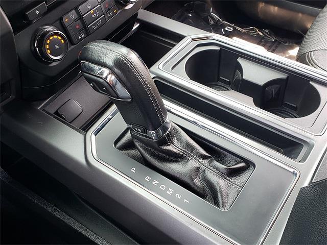 2015 Ford F-150 SuperCrew Cab 4x2, Pickup #LEE96104A - photo 20