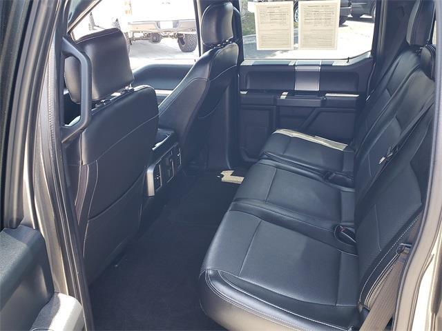 2015 Ford F-150 SuperCrew Cab 4x2, Pickup #LEE96104A - photo 4