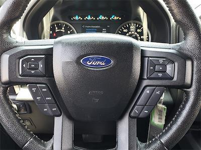2015 Ford F-150 SuperCrew Cab 4x2, Pickup #LEE96104A - photo 16
