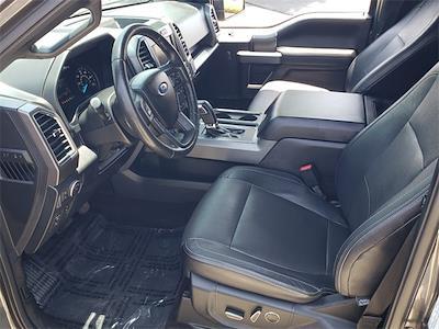 2015 Ford F-150 SuperCrew Cab 4x2, Pickup #LEE96104A - photo 3